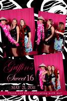 2011-0521 Griffin's Sweet 16