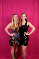 Griffin's Sweet 16 Party Photo Booth Pictures